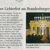 Berliner_Morgenpost_28_11_2013_Jüdisches_Lichtfest fi
